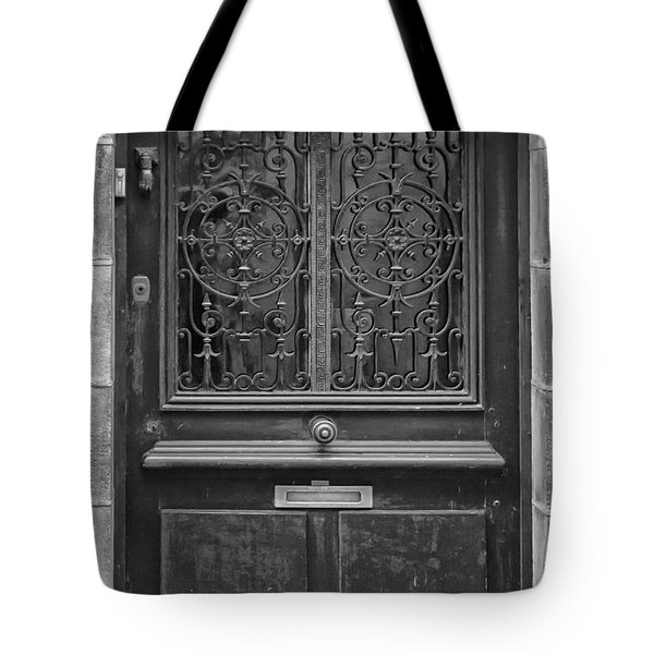 Unlucky For Some Tote Bag by Georgia Fowler