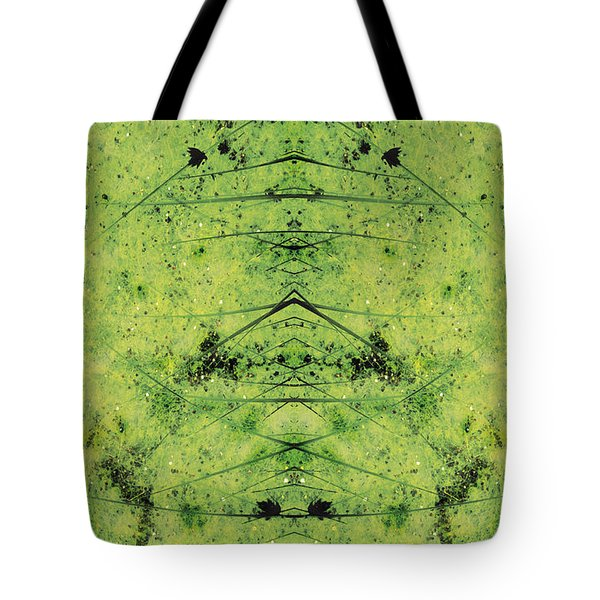 Unnatural 3 Tote Bag by Giovanni Cafagna