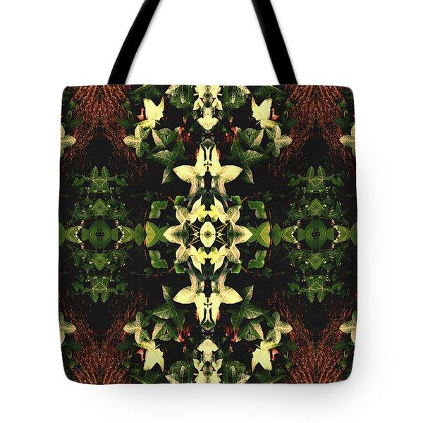 Unnatural 43 Tote Bag by Giovanni Cafagna