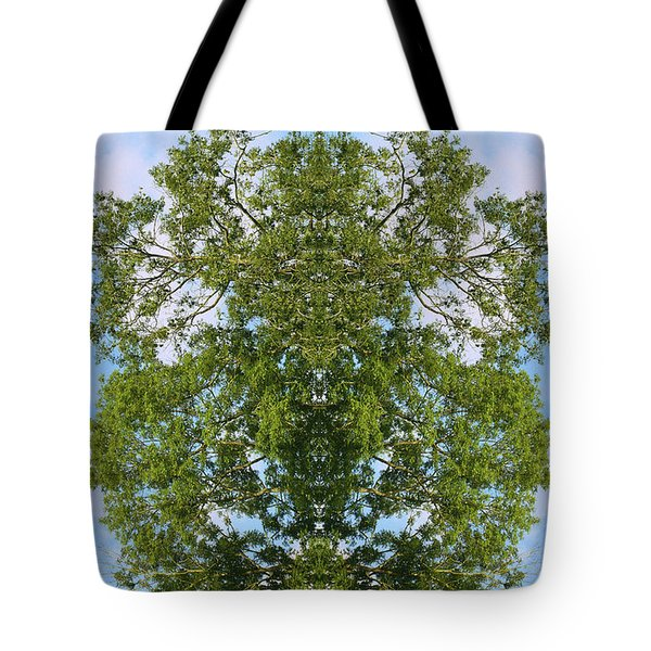 Unnatural 46 Tote Bag by Giovanni Cafagna