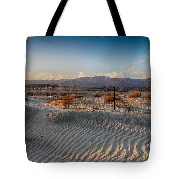 Unspoken Tote Bag by Laurie Search