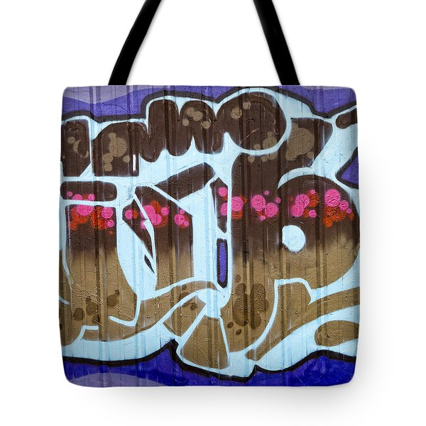 Up Tote Bag by Carol Leigh