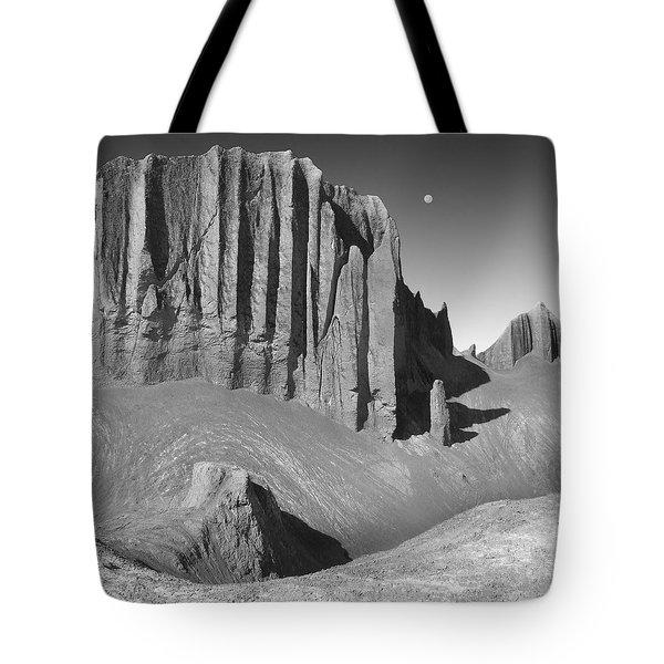 Utah Outback 20 Tote Bag by Mike McGlothlen