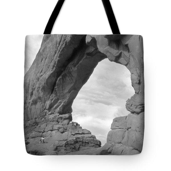 Utah Outback 29 Tote Bag by Mike McGlothlen