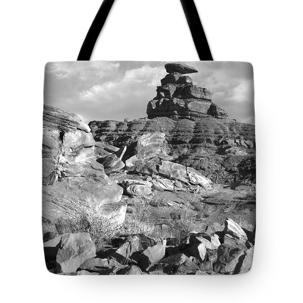 Utah Outback 38 Tote Bag by Mike McGlothlen