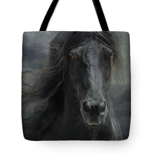 Veni Vidi Vici  Tote Bag by Fran J Scott
