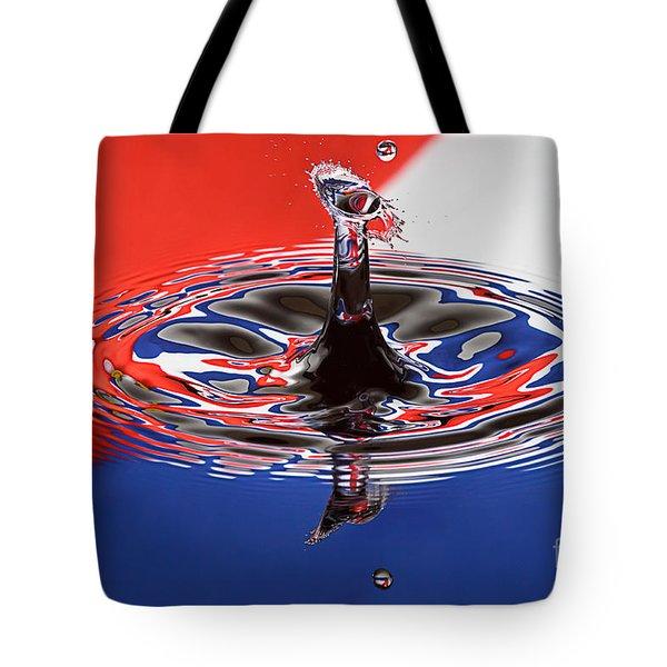 Viva Cuba Libre Tote Bag by Susan Candelario