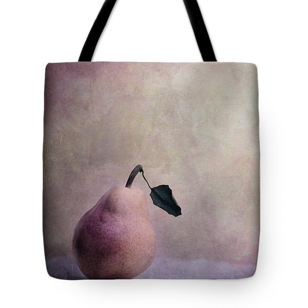 waiting for company Tote Bag by Priska Wettstein
