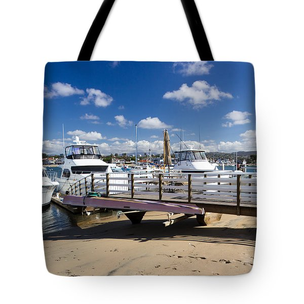 Waiting For The Weekend Tote Bag by Heidi Smith