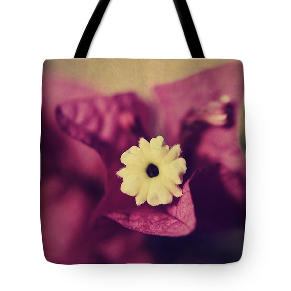 Waking Up Happy Tote Bag by Laurie Search