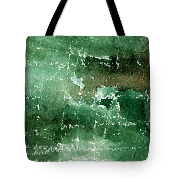Walk In The Park Tote Bag by Linda Woods