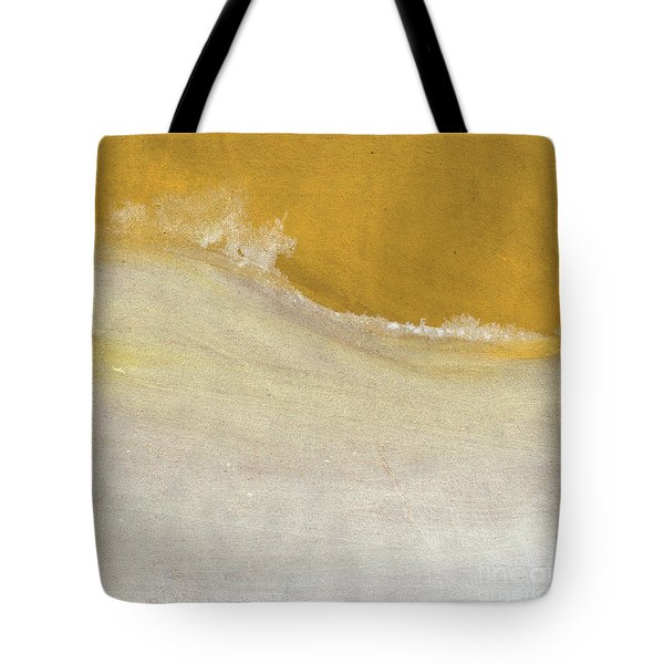 Warm Sun Tote Bag by Linda Woods
