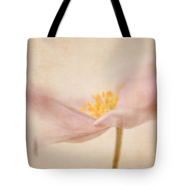 Watercolour Whispers Tote Bag by Amy Weiss