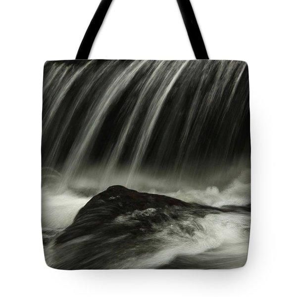 Waterfall Tote Bag by AR Annahita