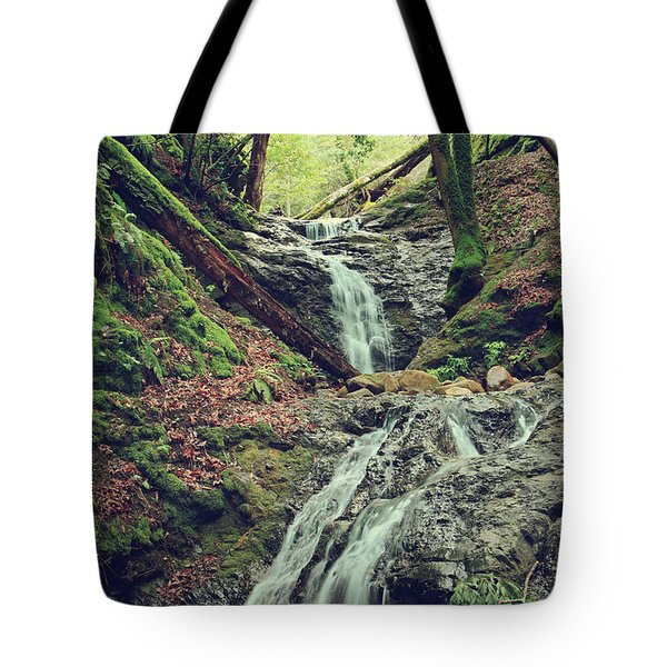 We Were Lost in Love Tote Bag by Laurie Search