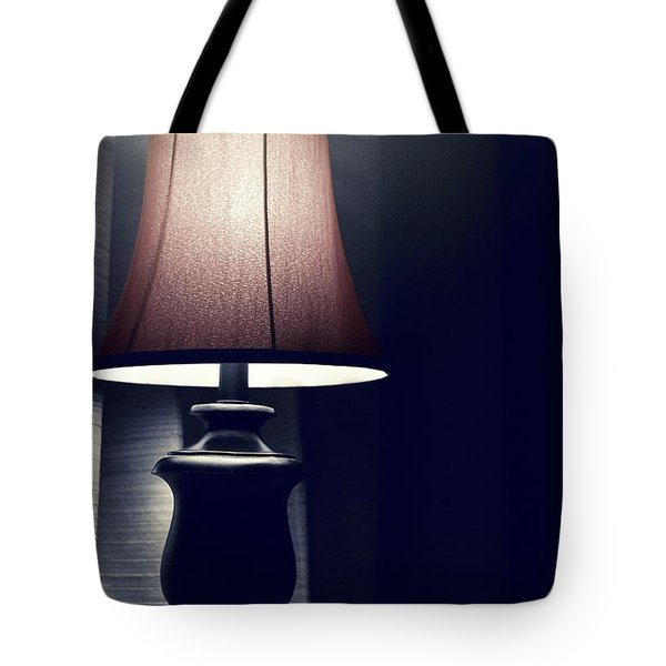What's That Noise? Tote Bag by Trish Mistric