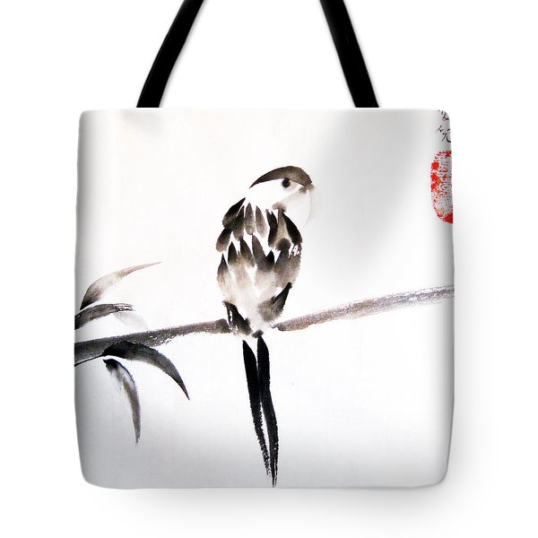 What's Up Tote Bag by Oiyee  At Oystudio