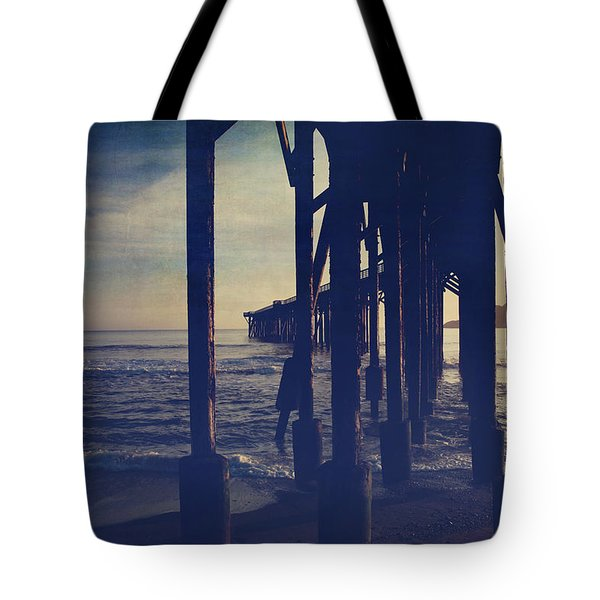 When Anything Seems Possible Tote Bag by Laurie Search