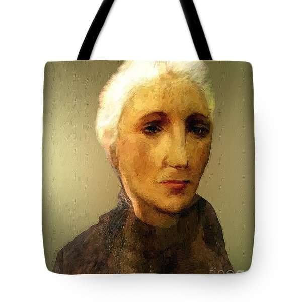 When I'm Sixty-four Tote Bag by RC DeWinter