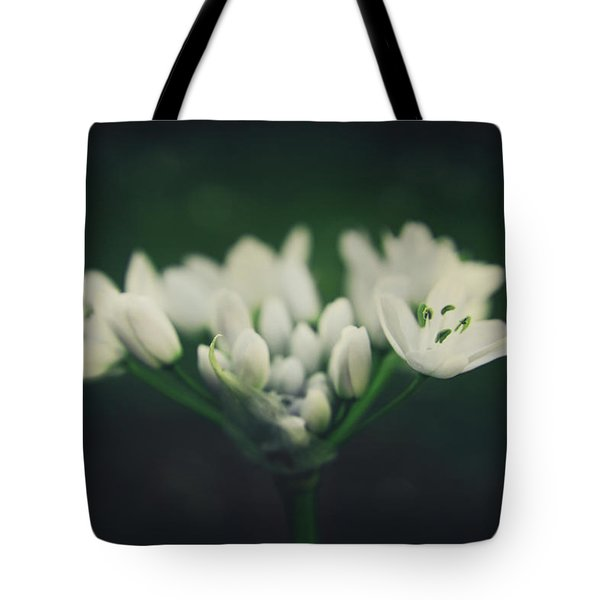 When Love Was Young And New Tote Bag by Laurie Search