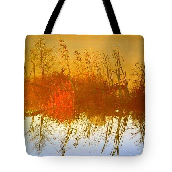 Dream Weaver Tote Bag by Andrew Lorimer