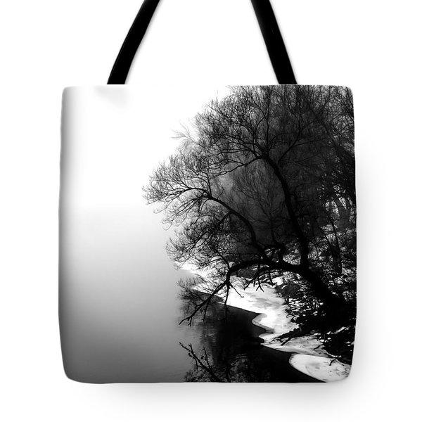 Whisper Tote Bag by Bob Orsillo