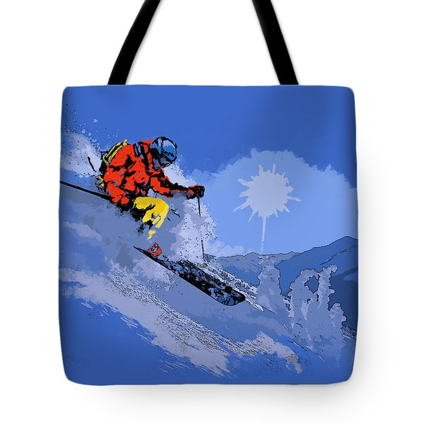 Whistler Art 006 Tote Bag by Catf
