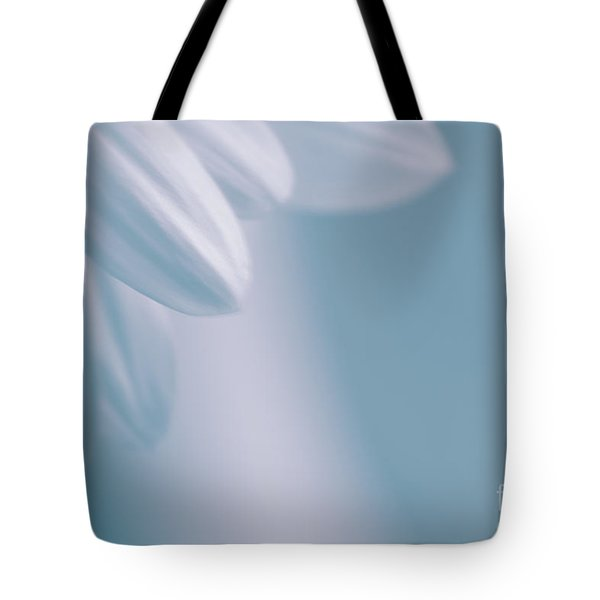 Whiteness 02 Tote Bag by Aimelle