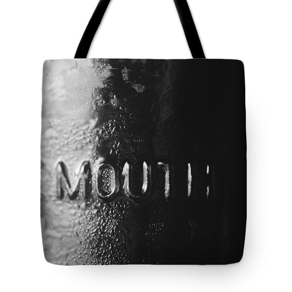 Widemouth Tote Bag by Christi Kraft
