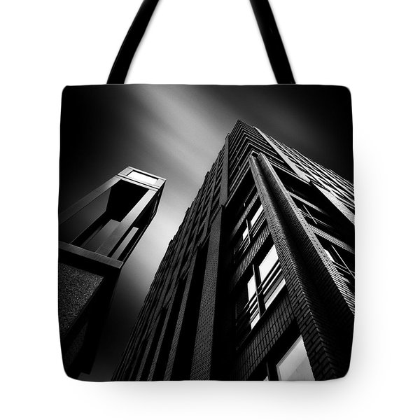 Wijnhaeve Tote Bag by Dave Bowman