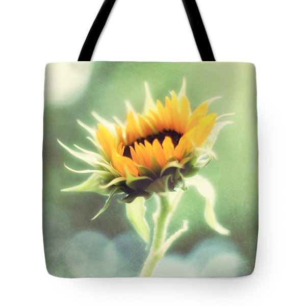 Wild And Free Tote Bag by Amy Tyler