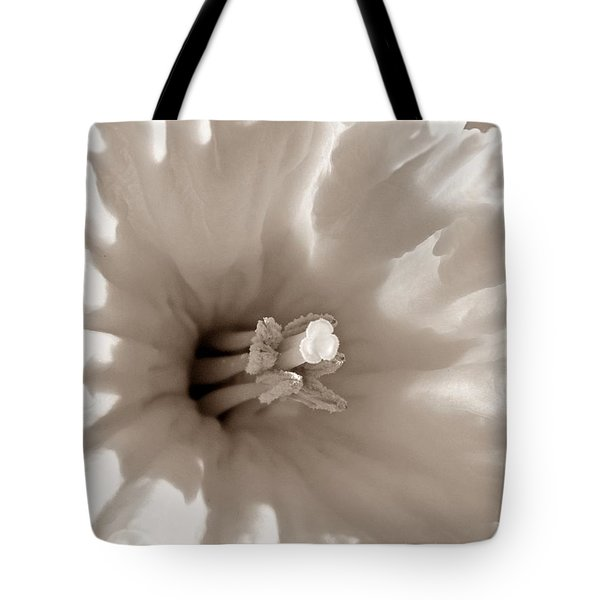 Wild Daffodil Tote Bag by Chris Berry