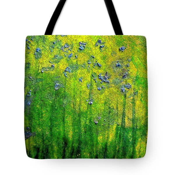 Wildflower Impression By Jrr Tote Bag by First Star Art