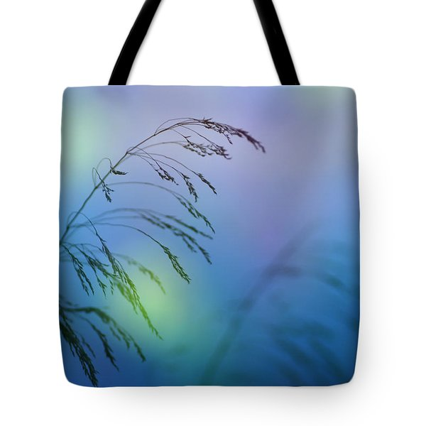 Wind Colors Tote Bag by Guido Montanes Castillo