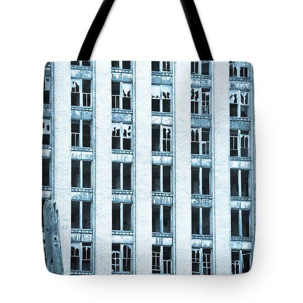 Windows To The Soul Tote Bag by Priya Ghose