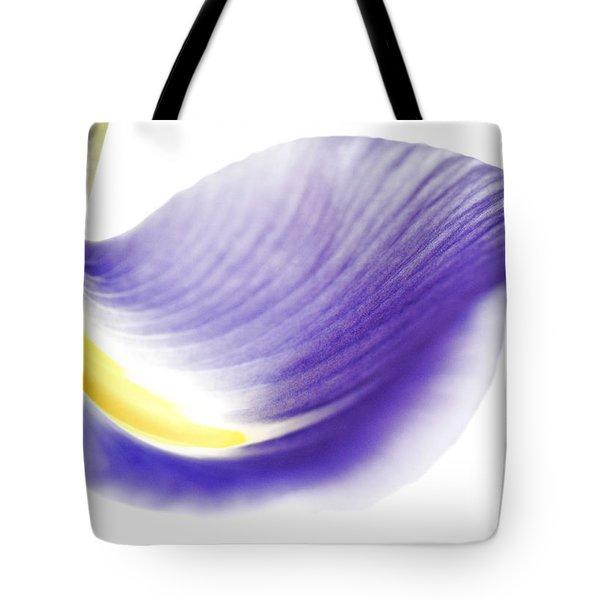 Windswept Tote Bag by Deb Halloran