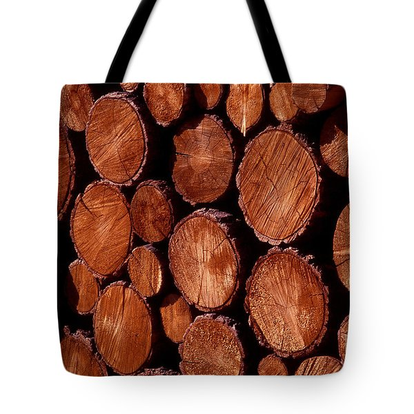 Winter Ready Tote Bag by Paul W Faust -  Impressions of Light