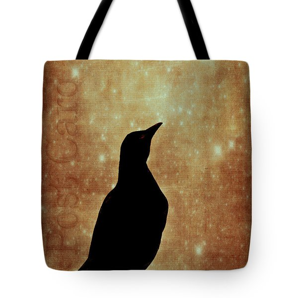 Wish You Were Here 2 Tote Bag by Carol Leigh