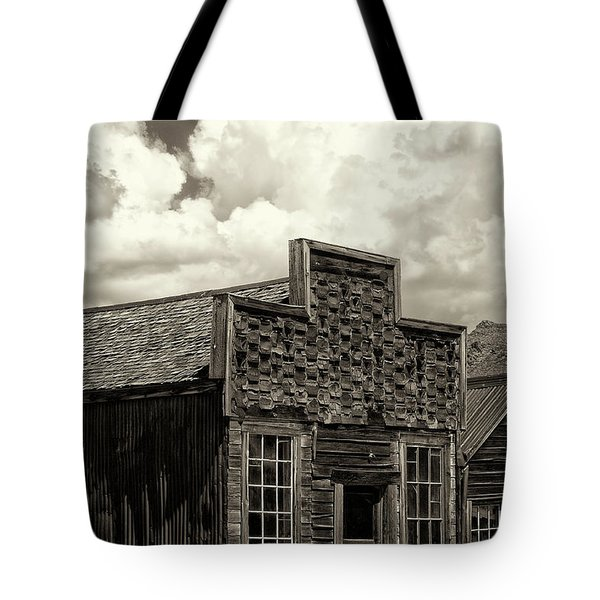 Withstanding The Years Tote Bag by Sandra Bronstein