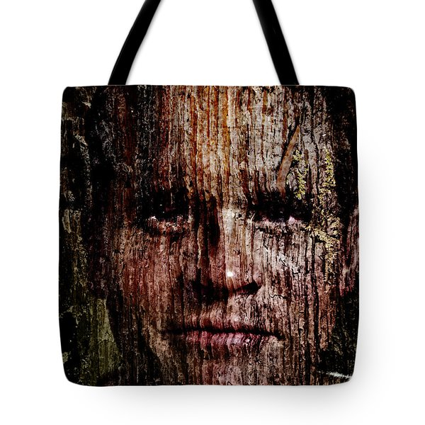 Woodland Kin Tote Bag by Christopher Gaston