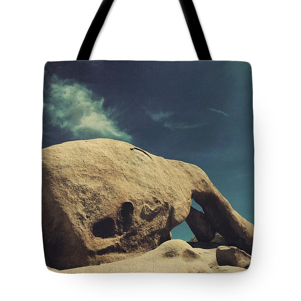 Worlds Away Tote Bag by Laurie Search