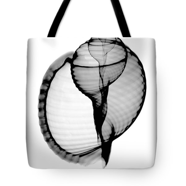 X-ray Of Scotch Bonnet Tote Bag by Bert Myers