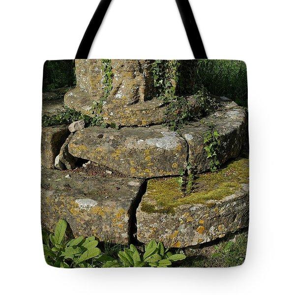 Yarnton Grave Tote Bag by Joseph Yarbrough