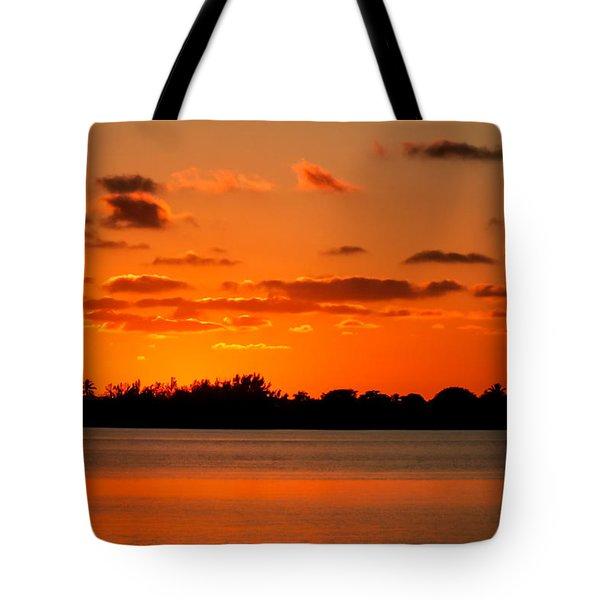 Yesterday Tote Bag by Karen Wiles