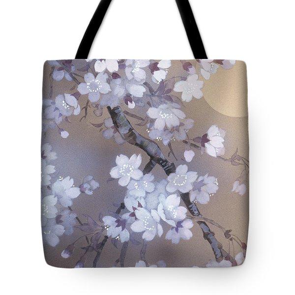 Yoi Crop Tote Bag by Haruyo Morita