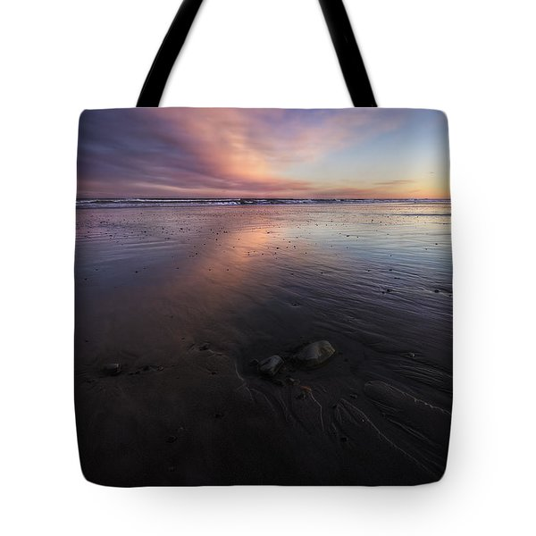 York Beach Tote Bag by Eric Gendron