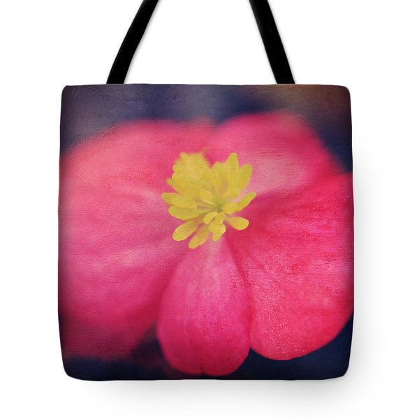 You Touch My Soul Tote Bag by Laurie Search