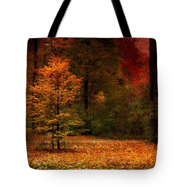 Youth Tote Bag by Hannes Cmarits