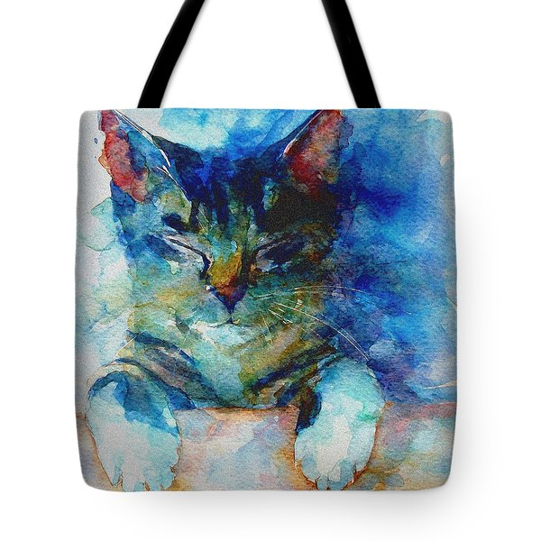 You've Got A Friend Tote Bag by Paul Lovering