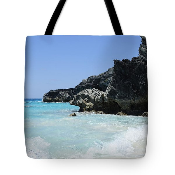 Zen Tote Bag by Luke Moore